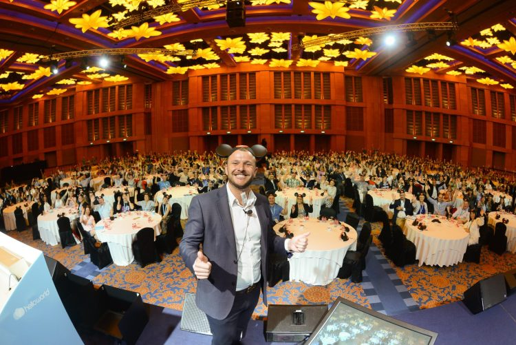 HelloWorld Owners & Managers Conference 2016 (Singapore) | VOUX photography & film