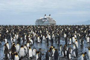 Chimu Adventures Antarctica