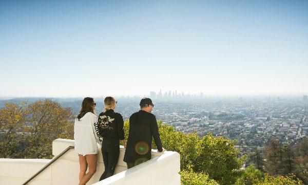 L.A. West Hollywood 3