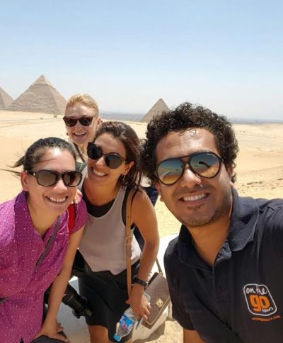Travel Agent On the Go Tours