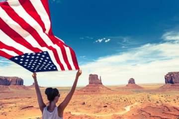 USA travel
