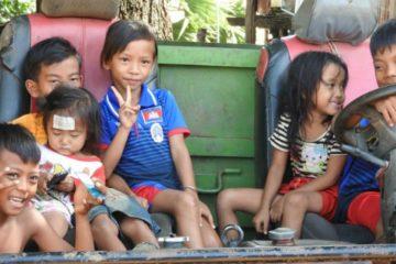 Cambodia feature