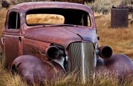 Rustycar