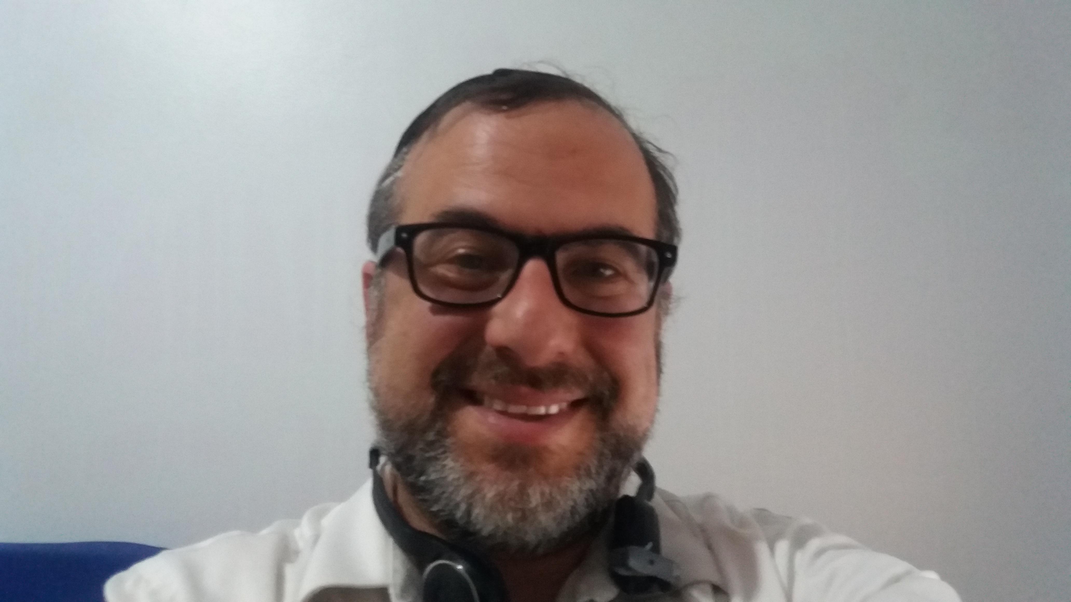 Yehuda David Kars4Kids representative in customer service and sales