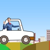 10 Funny Car Jokes to Make You Smile