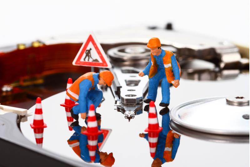 construction plastic worker toys
