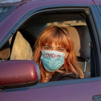 Coronavirus Driving: Do We Need to Wear Masks in Our Cars?
