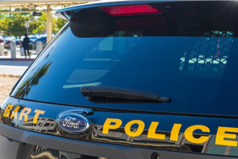 Police interceptor utility hybrid