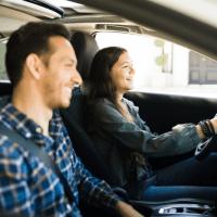 Keeping Teens Safe behind the Wheel