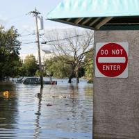 Hurricane Ida Stories of Survival