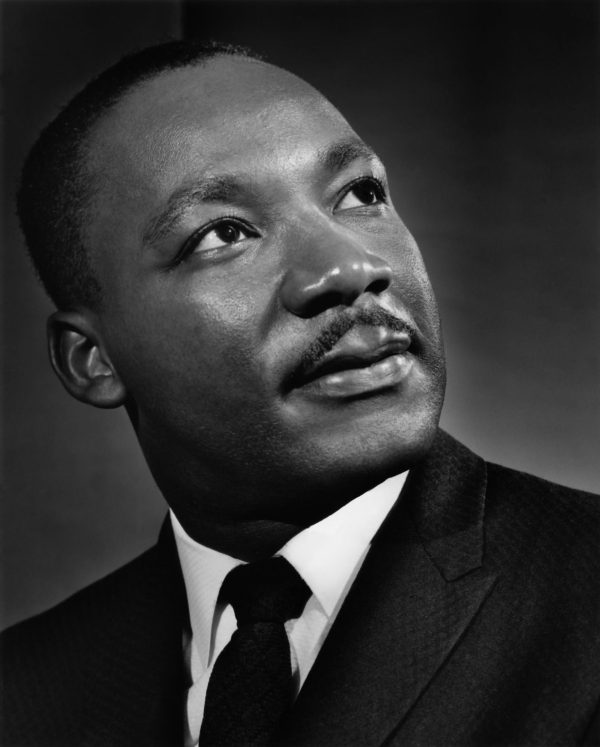 martin luther king # 53