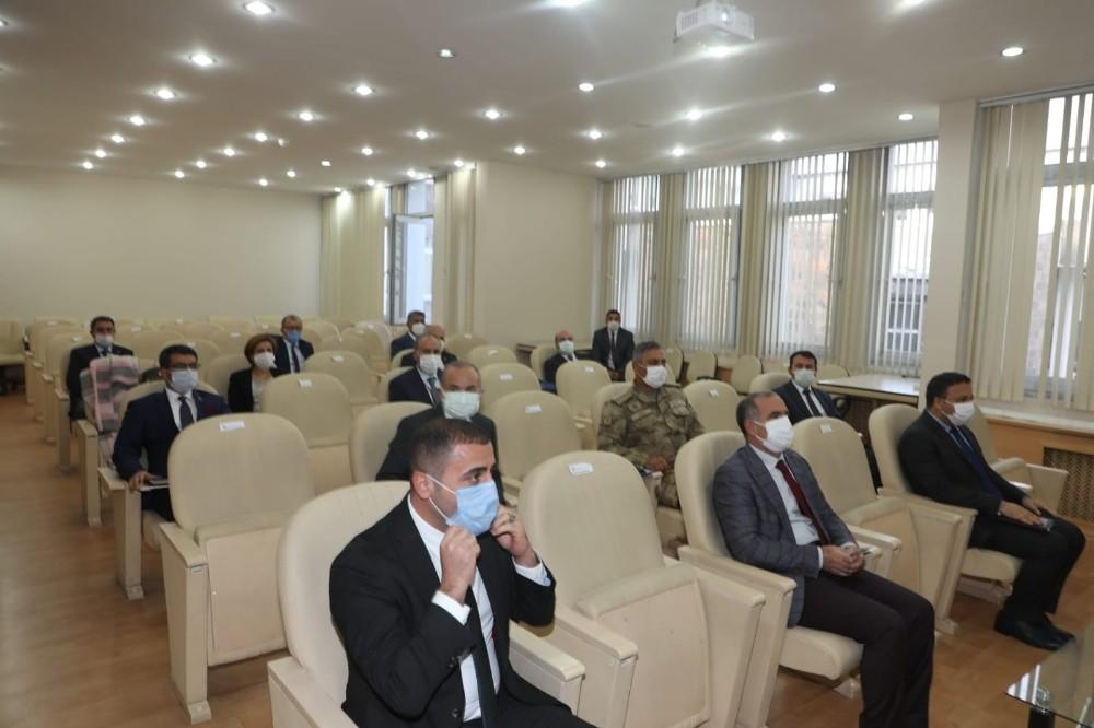 Kars'ta vaka sayısında artış gözlendi
