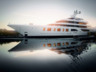 feadship sinot de vries yachting yachts mega yacht super yacht karssing & voortman aalsmeer amsterdam