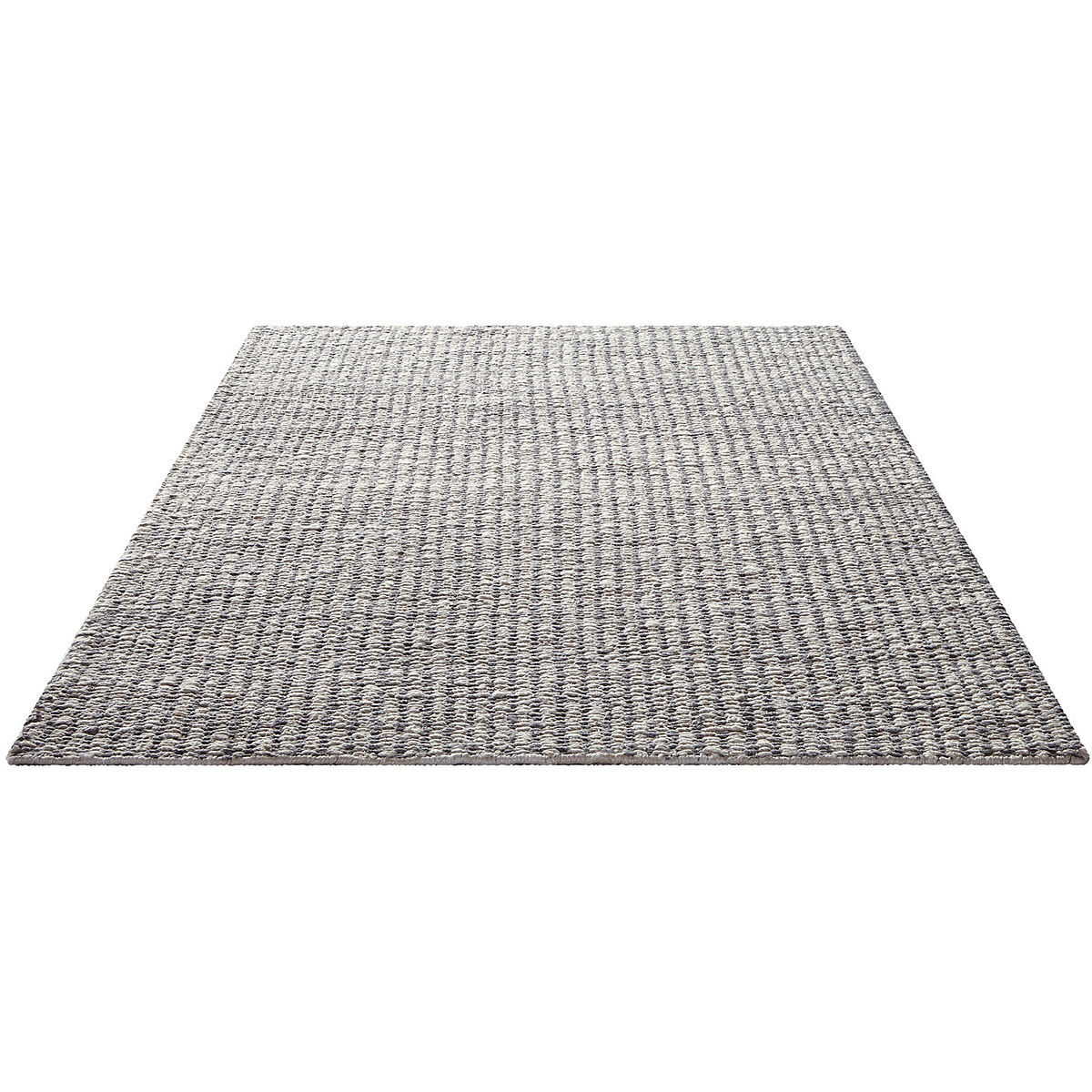 Teppich Wohnzimmer Taupe Down To Earth Handweb Teppich Stone Taupe Taupe 080x150
