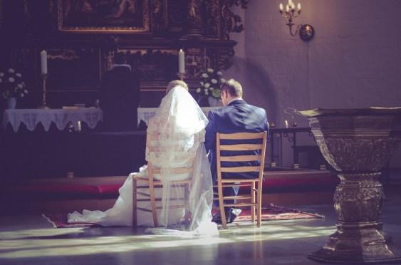Bryllupsbilleder