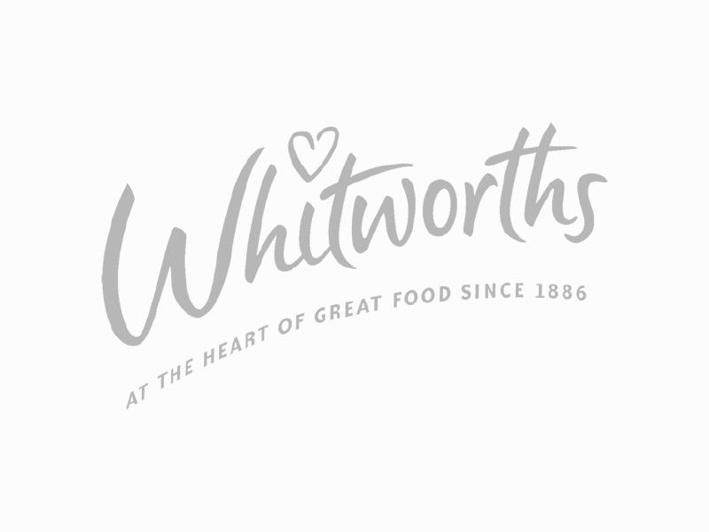 Whitworths logo.
