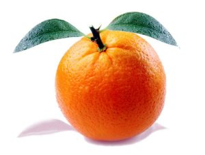 Una fruta como una clase