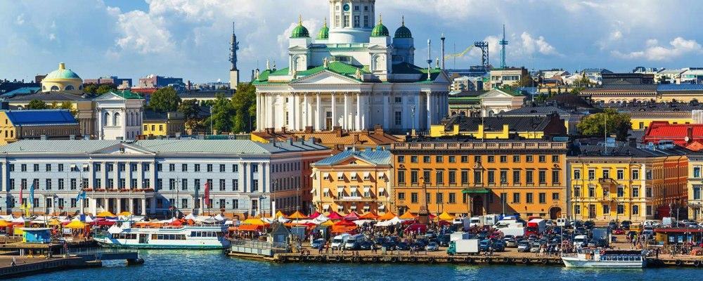"""Vizitë studimore në Finlandë: """"Zhvillimi i punës Rinore Dixhitale"""""""