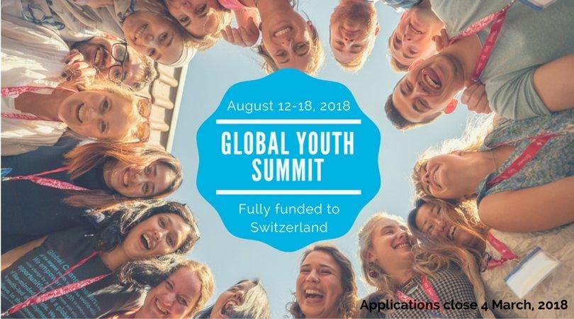 Samiti Rinor Global 2018 | Zvicër