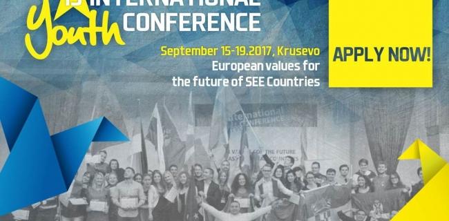 Konferencë internacionale rinore | Maqedoni