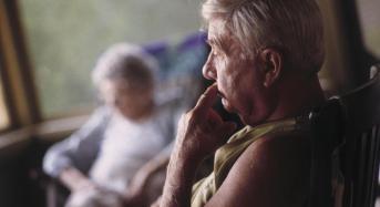 Αλτσχάιμερ: Οι 4 πρώιμες ενδείξεις πλην της απώλειας μνήμης