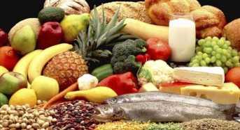 Ο συνδυασμός τροφών που προστατεύει από τον καρκίνο