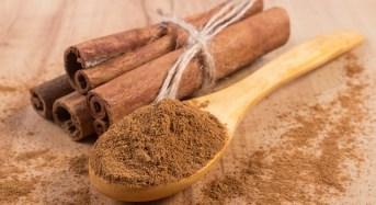 Το μπαχαρικό που ρυθμίζει το ζάχαρο και προστατεύει από την αντίσταση στην ινσουλίνη!