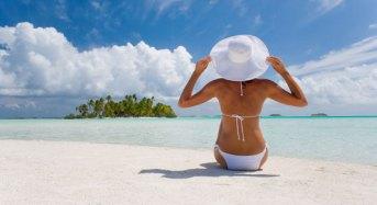 Τι μπορείς να κολλήσεις στην παραλία