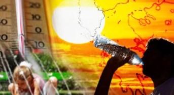 Μια παράξενη επίπτωση της ζέστης στον οργανισμό μας