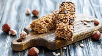 Πόσο υγιεινές είναι οι μπάρες δημητριακών;