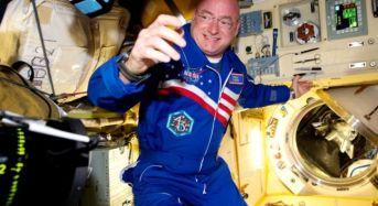Ο αστροναύτης της NASA που έμεινε έναν χρόνο στο διάστημα παρουσίασε αλλαγές στο DNA