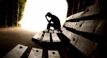 Οι δυο λέξεις που χρησιμοποιούν συχνά οι άνθρωποι με κατάθλιψη…