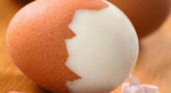 Νέα μελέτη ανατρέπει όσα ξέραμε για το αυγό και τη χοληστερόλη