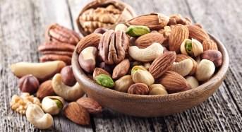 Τι θέση έχουν οι ξηροί καρποί σε μια δίαιτα απώλειας βάρους