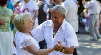 Πιο κοφτερό το μυαλό των ηλικιωμένων που δεν μένουν σωματικά αδρανείς