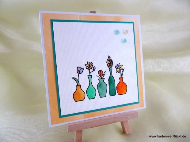 Vivid Vases