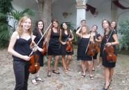 Ensemble d'Archi G. Sarti