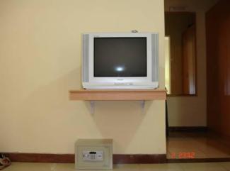 Dorm - Television