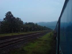 Mangalore-Mumbai