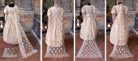 abito da sposa Rif. 5
