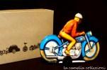 gioco in latta forma moto con scatola - la camelia collezioni