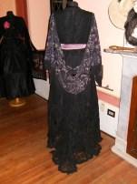 Risorgimento - vestito da sera