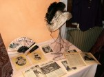 Risorgimento - cappello e cartiglie