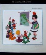 tavole illustrate per bimbi 1- la camelia collezioni