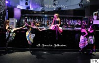 gonne-can can - completi can can - costumi can can - tema moulin rouge