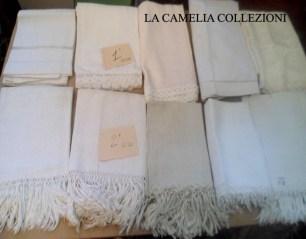 asciugamani antichi e d'epoca 3 - la camelia collezioni