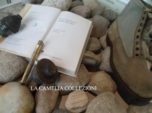 mostra scarpe dalla belle epoque alla grande guerra - comune di vigevano 13- la camelia collezioni