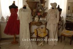 ricamo italiano - atelier -rivista servizio - la camelia collezioni