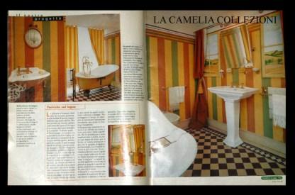 rivista casa idea - 5 - la camelia collezioni