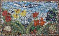 mosaic art   kartikasays